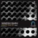 Ninesh Babu - Eighty One (Original Mix)