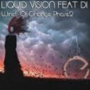 Liquid Vision feat Di - Winds Of Change (Jeff Montalvo Cold November Mix)