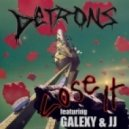 Detrons feat. Galexy & JJ - Lose It (Wawa Extended Mix)