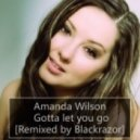 Amanda Wilson - Gotta let you go [Blackrazor remix]