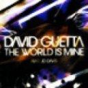 David Guetta - The World Is Mine (Paul Mira Chillout Remix)