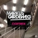 Markus Gardeweg - Comex (Original Mix)