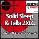 Teana & Tiida - Crossroad (Original Mix)