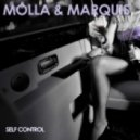 Molla & Marquis - Self Control (Extended)