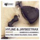 Hyline & Jaybeetrax - Awake (Diego Iglesias Remix)