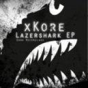 xKore - Space Cowboy (Original Mix)