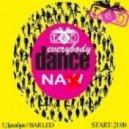 DJ Boris D1AMOND - Bar LED: Everybody Dance НАХ(Winter 2011)
