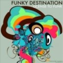 Funky Destination - como musica (club versione)
