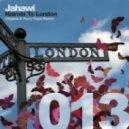Jahawi - Nairobi To London (Ferry Tayle Remix)