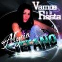 Alycia Stefano - Vamos a la Fiesta (Extended)