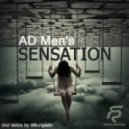 AD Men's - Sensation (MKurgaev Remix)
