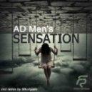 AD Men\'s - Sensation (MKurgaev Remix)
