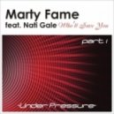 Marty Fame featuring Nati Gale - Who'll Save You (Andrey DK Vocal Mix)