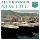 Alex Kunnari - New Life (Original Mix)
