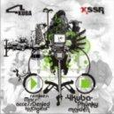 4Kuba - Phunky Maiden (Mars remix)