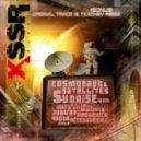 Cosmonaut and Satellites - Sunrise [Original mix]