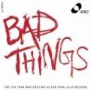 Tim Berg - Before This Night Is Through (Bad Things) (Original Mix)