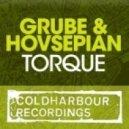Grube & Hovsepian - Torque (Original Mix)