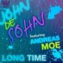 John De Sohn - Long Time feat. Andreas Moe (Original Mix)