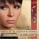 Света ft. Michael Calfan & Axwell  - Resurrection Sun (Dj Jump Mash Up)