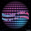 Dj-Elf - Funky Disco House ,Club House, Vocal House
