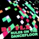 DJ TLX - Rules On The Dancefloor (Radio Mix)