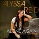 Alyssa Reid ft. Jump Smokers - Alone Again (Steve Smart & Westfunk Club Mix).mp3