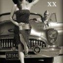 DJ SASHA KOMAR - RETRO DISCO PARTY XX (MIX 2011)