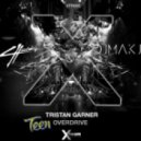Tristan Garner vs Nirvana - Teen Overdrive (MAKJ & Chuckie DBag Mashup)