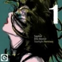 Sophie Ellis-Bextor - Starlight (Fuzzy Hair Remix)