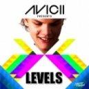 Avicii & Lady Gaga - Just Levels (Dj Ice Mashup)