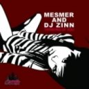 Mesmer & DJ Zinn - Thinking of You (Original Mix)