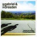Gabriel & Dresden - Tracking Treasure Down (CREATER remix)
