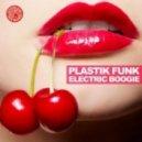 Dj Falk - Boogie Man 2011 (Federico Scavo Remix)