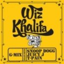 (DJ Chaos Remix) - Wiz Khalifa Ft Snoop Dogg T Pain Black n Yellow