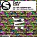 Zakir - Get It (Skam Remix)