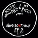 Dimitri From Paris & Dj Rocca - Domino Dancing feat Tim Benton (DJ Rocca Club Remix)