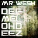 Mr. Wesh - Pyfhita (Original Mix)