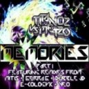 Metzo, Titanoz - Memories (The Clamps Remix)