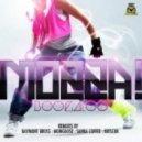 MOZZA! - Boogaloo (Mongoose Remix)