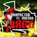 UNXPECTED - RAGE
