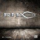 X-Noize - Losing Control (Dual Core Vs. Orpheus RMX)
