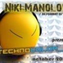 Niki Manolov - TechnoColor 2