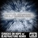 Stylus Rex - Rocks On Hope (Refracture Remi