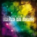 Micha Moor & Epiphony - Break My World (Itay Kalderon & Mr Black Full Vocal Mix)