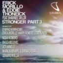 Erick Morillo & Eddie Thoneick feat. Shawnee Taylor - Stronger (Genairo Nvilla Remix)