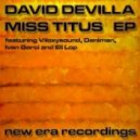Viloxysound, David Devilla - My Sex Appeal (Original Mix)