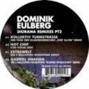 Dominik Eulberg - Die 3 Millionen Musketiere (Extrawelt Remix)