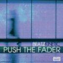Beatz Kinetic - Push The Fader (Richard Earnshaw Dub)