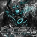 Excision - X Rated (Vecho Remix)